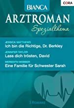 Bianca Arztroman Band 0012 (German Edition)