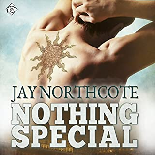 Nothing Special                   By:                                                                                                                                 Jay Northcote                               Narrated by:                                                                                                                                 Matthew Lloyd Davies                      Length: 4 hrs and 19 mins     9 ratings     Overall 4.0