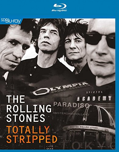 Totally Stripped - Blu-Ray Edition [Francia] [Blu-ray]