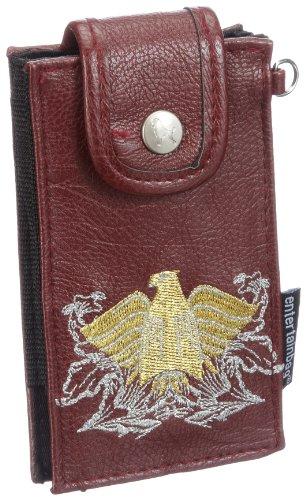 poodlebag® Handy-Tasche Smartphone-Hülle Schutzhülle für Smartphone passend für iPhone, Samsong, Huawei (H x B x T) 13 x 7 x 2 cm