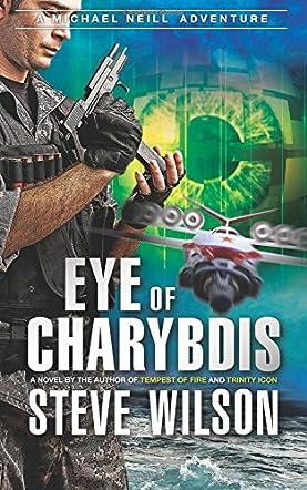 Eye of Charybdis