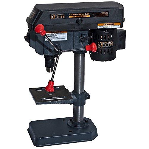Black Bull DP5UL 5 Speed Drill Press