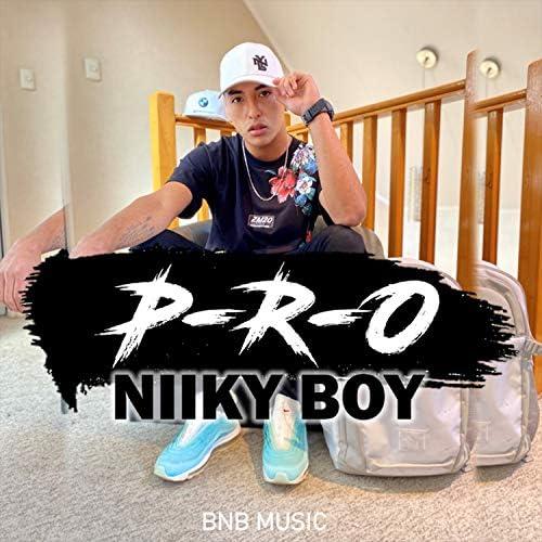 Niiky Boy
