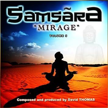 Samsara Mirage, Vol. 5