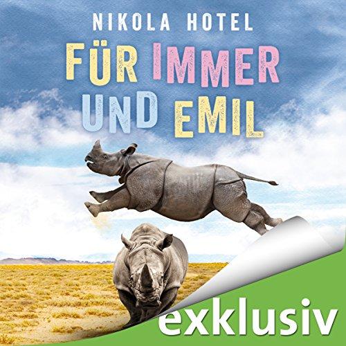 Für immer und Emil Titelbild
