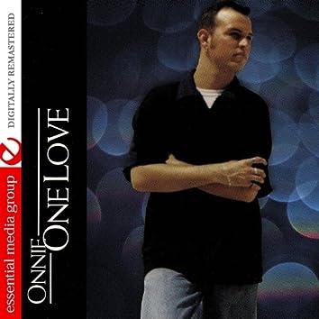 One Love (Digitally Remastered)