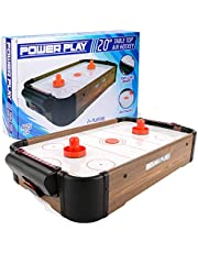 Mesa para Jugar a Hockey de Mesa Power Play TY5895DB