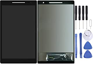 شاشة LCD من شوهان جزء لإصلاح الهاتف شاشة LCD ومحول رقمي مجموعة كاملة لـ Asus زينباد 8. 0 / Z380KL / P024 ملحق الهاتف المحمول