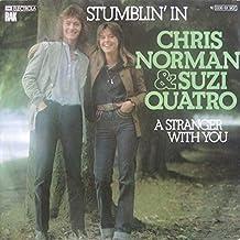 Chris Norman & Suzi Quatro - Stumblin' In - RAK - 1C 006-61 907, EMI Electrola - 1C 006-61 907, RAK - 1 C 006-61 907, EMI ...