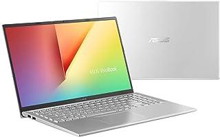 Notebook ASUS VivoBook X512FJ-EJ553T - CORE I7 / 8 GB / 512 GB / Windows 10 Home / Prata Metálico
