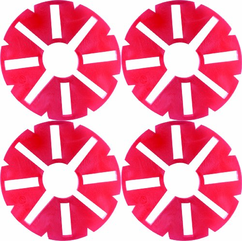 Westinghouse ES550015-4BM Fragrance Disk, Merry Mint, 4-Pack