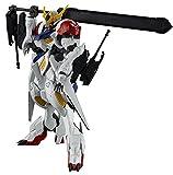 Bandai Hobby Full mecánica IBO 1/100Gundam Barbatos Lupus IBO Gundam: Temporada 2Kit de construcción