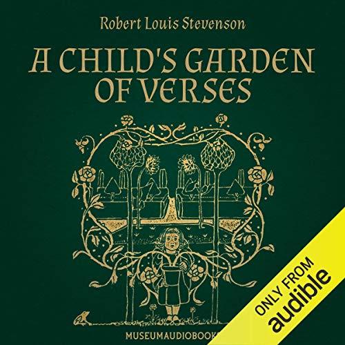『A Child's Garden of Verses』のカバーアート