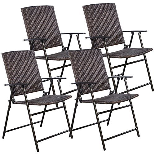 Best Tangkula Folding Chairs