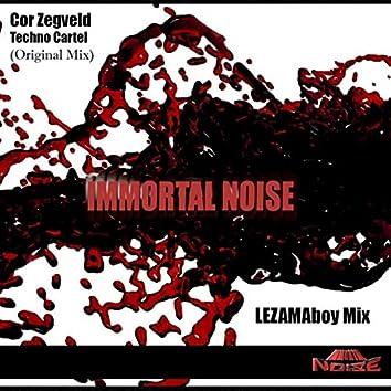 Techno Cartel (LEZAMAboy Remix)
