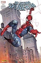 Amazing Spider-Man N°01 (Variant - TIrage limité) de Nick Spencer
