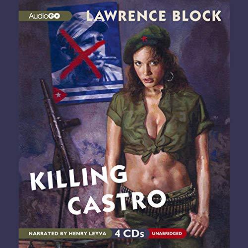 Killing Castro cover art