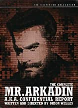 The Complete Mr. Arkadin