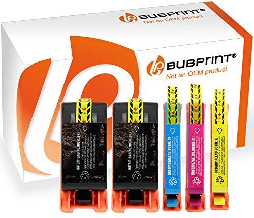 bubprint CARTUCCE PER STAMPANTI COMPATIBILI PER HP 903 907 XL