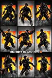 Call of Duty: Black Ops 4 Póster, multicolor, 61 x 91,5 cm