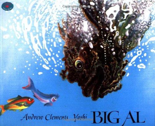 Product Image of the Big Al