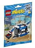 LEGO Mixels - Busto, Juegos de construcción, 69 Piezas (41555)