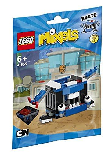 LEGO Mixels 41555 - Konstruktionsspielzeug, Busto