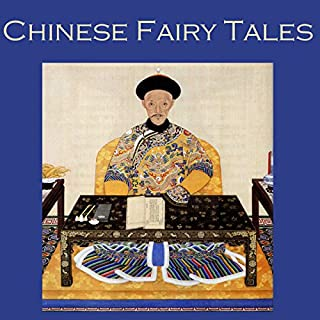 Chinese Fairy Tales cover art