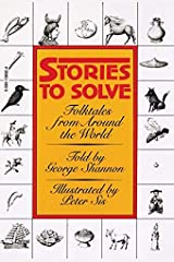 Stories to Solve: Folktales from Around the World Paperback