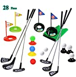 Big Size ! Popular Sport Play Toys Kids' Golf Accessories Kits Sets