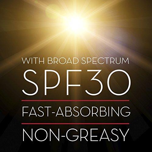 Olay Regenerist Micro-Sculpting Cream Face Moisturizer with Sunscreen SPF 30 Broad Spectrum 1.7 Fl Oz, Serum + SPF 30