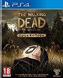 Telltale's Series - The Walking Dead Collection - PlayStation 4 [Importación francesa]