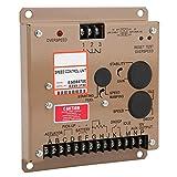 Regulador del controlador de velocidad Piezas del generador de alta confiabilidad duraderas Regulador de velocidad para grupos electrógenos industriales