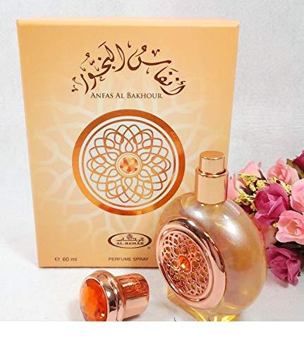 Parfüm al-Rehab – Anfas al-Bakhoor – Unisex 60 ml