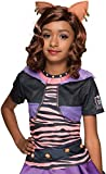 Rubie's Costume Monster High Clawdeen Wolf Photo Real Costume Top Costume, Standard