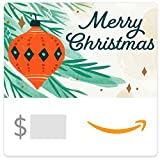 Amazon eGift Card - Holiday Ornament