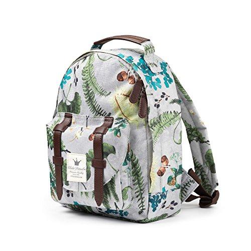 Elodie Details Mini Rucksack, Forest Flora