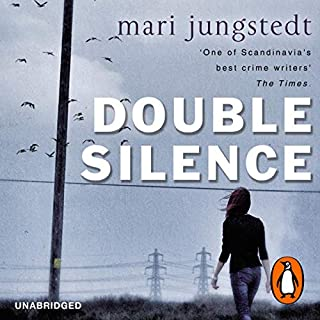 The Double Silence cover art