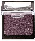 Wet n Wild - Color Icon Eyeshadow Single - Ombretto Singolo Makeup Viola Scuro - Alta Pigmentazione, Formula a Lunga Tenuta, Colori Densi - Vegan - Mesmerized