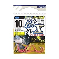 OWNER(オーナー) 刺牙グレX 10号
