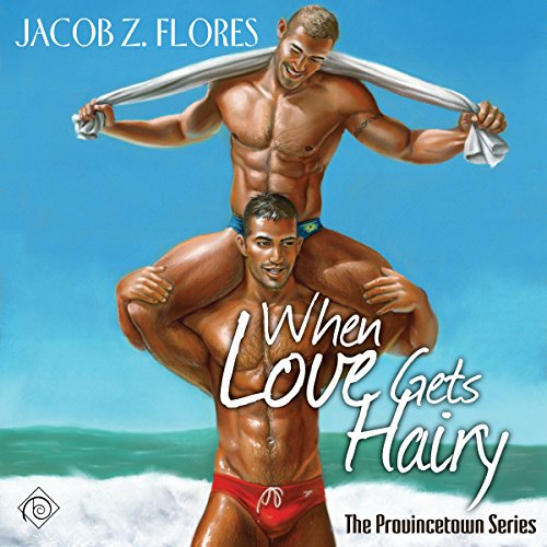 When Love Gets Hairy audiobook cover art