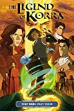 The Legend of Korra: Turf Wars Part Three (English Edition)