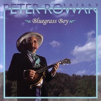 Bluegrass Boy