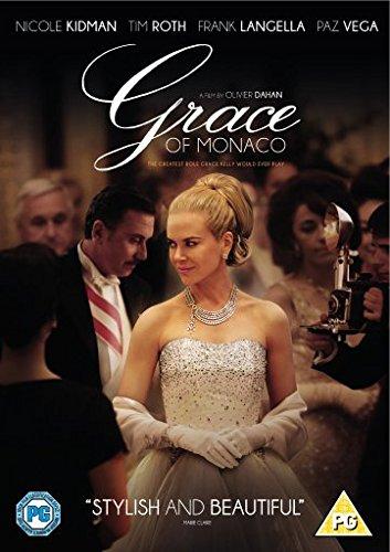 Grace of Monaco [DVD-AUDIO]