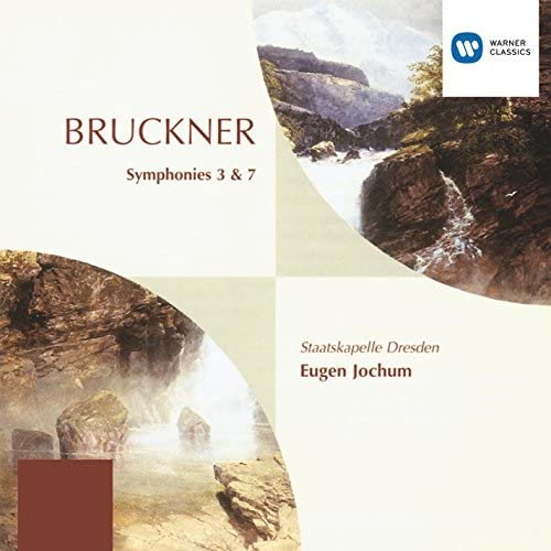 Eugen Jochum/Staatskapelle Dresden