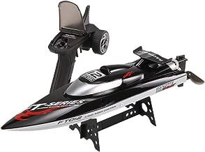 Ktyssp FT012 2.4G High Speed Radio Remote Control RC 50km/h Century Racing Speed Boat