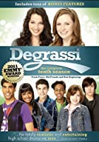 Degrassi: Season 10 Part 1 & 2 [DVD] [Import]