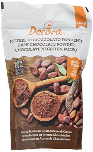 Decora Cioccolato in Polvere - 250 gr