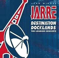Destination Docklands 1988 by JEAN-MICHEL JARRE (2014-05-13)