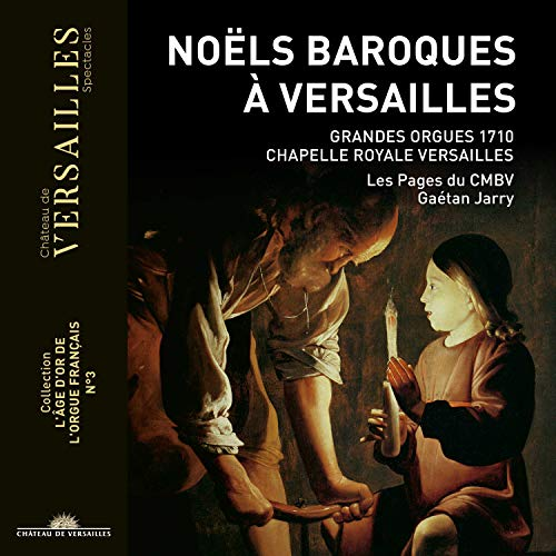 Noels a Versailles